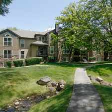 Rental info for Promontory Point Apartments in the Midvale area