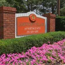 Rental info for Jamestown Village Apartments