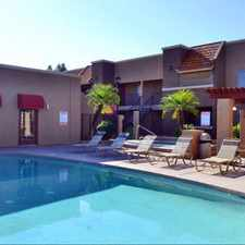 Rental info for Arroyo Vista Apartments