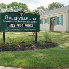 Rental info for Greenville on 141 Apartments & Townhomes
