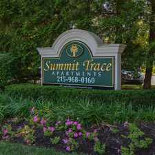 Rental info for Summit Trace Apartments