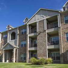 Rental info for Towne Crossing