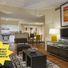Rental info for Post Collier Hills