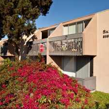 Rental info for Elan Sandpiper Del Mar