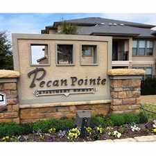 Rental info for Pecan Pointe in the Temple area
