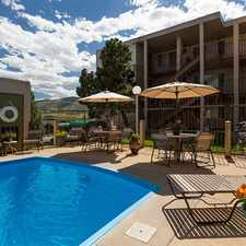 Rental info for Fox Hill Apartments