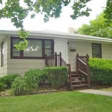 Rental info for Prairie Houses