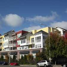 Rental info for Burnett Station Apartments in the Renton area