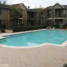 Rental info for Pine Forest Apartments