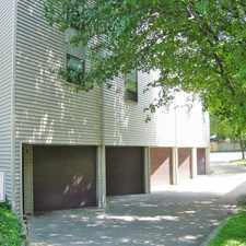 Rental info for Healey Townhomes in the Champaign area