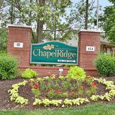 Rental info for Chapel Ridge of Blue Springs