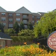 Rental info for Cascade Overlook
