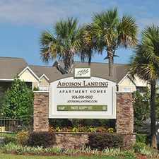 Rental info for Addison Landing