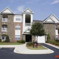 Rental info for Abbey at Eagles Landing