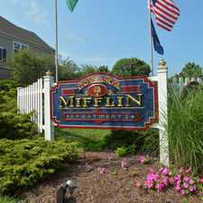 Rental info for Governor Mifflin Apartments