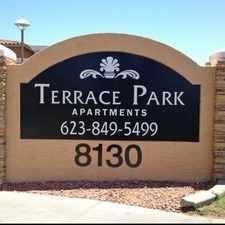 Rental info for Terrace Park