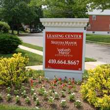 Rental info for Wabash Manor Apts in the Park Circle area