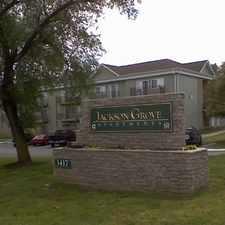 Rental info for Jackson Grove