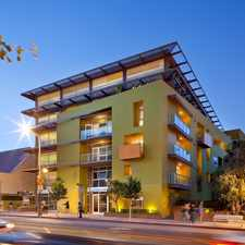 Rental info for LuXe@1539