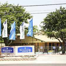Rental info for Woodview