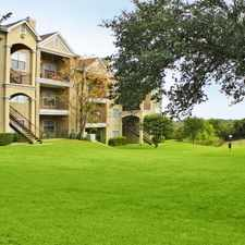 Rental info for Madison at Walnut Creek in the Austin area