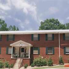 Rental info for Adair Oaks
