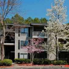 Rental info for Conservatory at Druid Hills