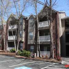 Rental info for Pointe at Lenox Park in the Pine Hills area
