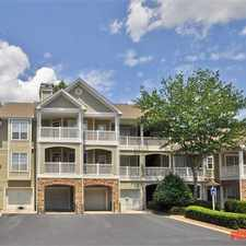 Rental info for Marquis at Sugarloaf