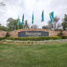 Rental info for Bridgeport Apartment Homes in the Fremont area