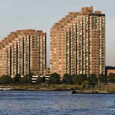Rental info for Portside Towers in the Jersey City area