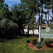 Rental info for Edgewood Court