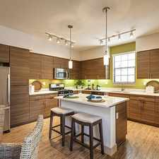 Rental info for Camden Foothills in the Scottsdale area