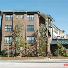 Rental info for Legacy Lofts