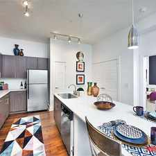 Rental info for Camden Fourth Ward in the Inman Park area