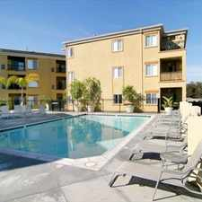 Rental info for Bay Hill Apartments