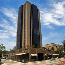 Rental info for Arts Center Tower