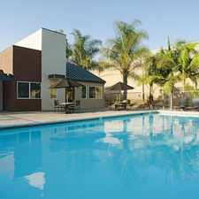 Rental info for Mira Monte Apartment Homes