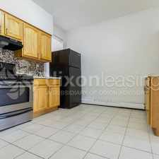 Rental info for 27 Eastern Parkway