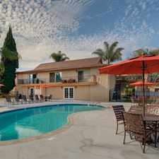 Rental info for Capri At Sunny Hills Apartment in the Fullerton area