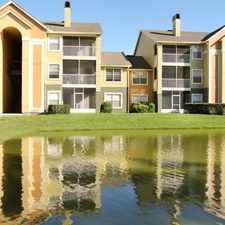 Rental info for Los Altos at Altamonte Springs in the Altamonte Springs area