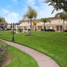Rental info for Monterey Villas