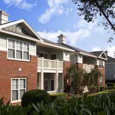 Rental info for Camden Governors Village