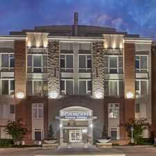 Rental info for Camden Fairfax Corner
