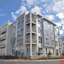 Rental info for Collier Lofts