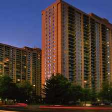 Rental info for Skyline Towers in the Arlington area