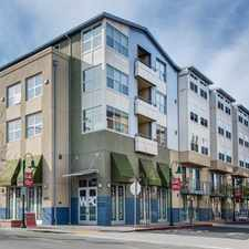 Rental info for Fourth & U Apartments