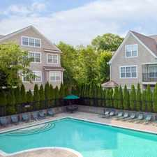 Rental info for Avalon Darien