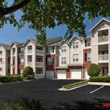 Rental info for Heights of Kennesaw