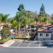 Rental info for Mission Hills Apartments